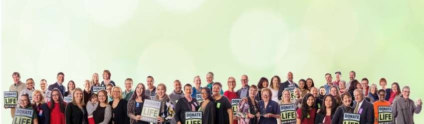 Make a Gift | Donate Life Northwest
